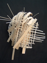 structure nº 7 (vue b)