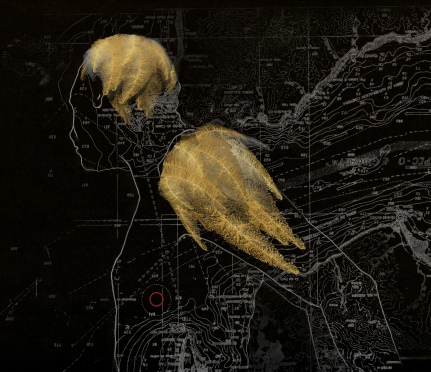 l'homme-oiseau
