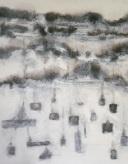 àncores a la terra nº 3 (60 x 70 cm)