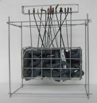 Boîte noire nº 5 (camara de aire-II)
