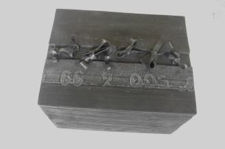 Caja fuerte nº 1