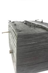 Caja fuerte nº 2 (detalle)