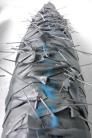 Body bag nº1, million dollar baby (detalle)