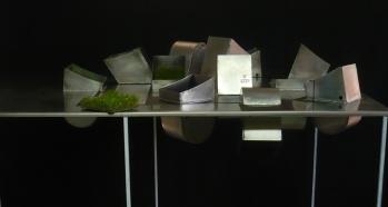 Acer i Herba artificial