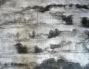 terra,incognita (60 x 70 cm)