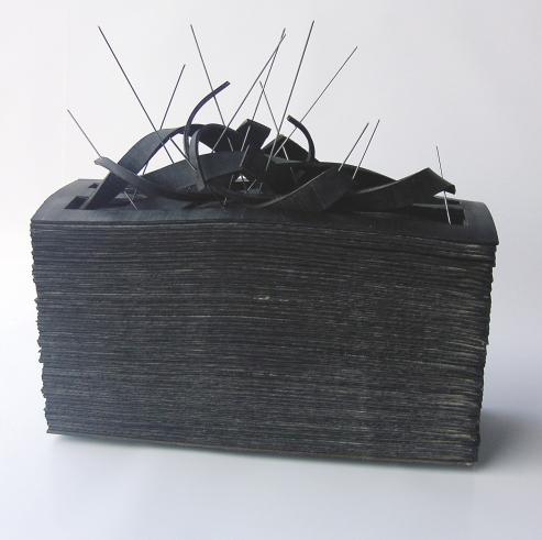 Viento negro